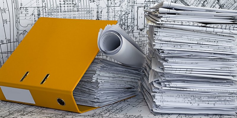 Разработка технической документации — полный комплекс услуг